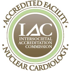 Nuclear Cardiology Accredited Facility