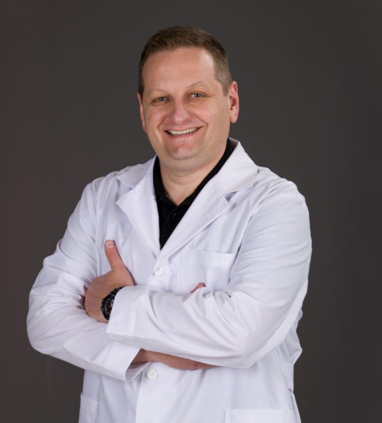 Joel D. Robbins MD, Illinois Cardiovascular Specialists